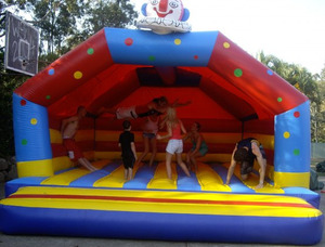 bouncing-castle-melbourne